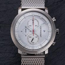シチズン薄型クロノグラフ時計