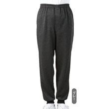お父さんの暖かアクティブジャージ型パンツ(3本組)