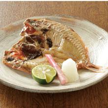 (2) まるごと食べられる金目鯛24食