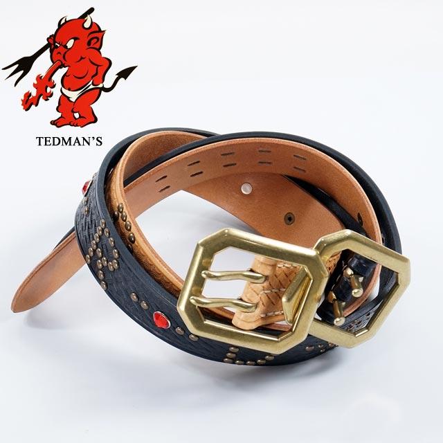 テッドマン ベルト TEDMANS tdsb-700