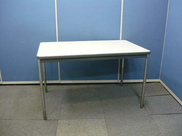 【中古品】コクヨ 1275 ミーティングテーブル 4本脚