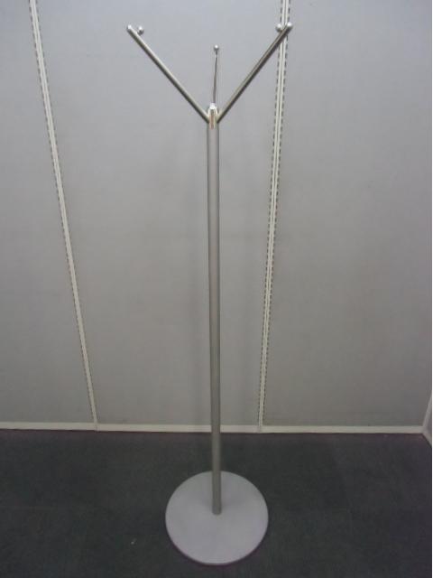 【中古】コートハンガー H1600 オフィス家具