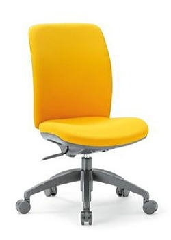 オフィス家具 アイコ ミドルバック OA-2100シリーズ オフィスチェア