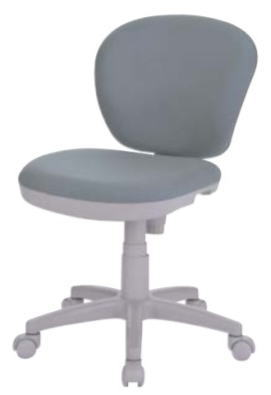 【TOYO】事務椅子 TW-700 肘無しチェア【送料無料!】