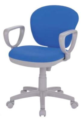 TOYO 事務椅子 肘付きチェア TW-700A【送料無料!】