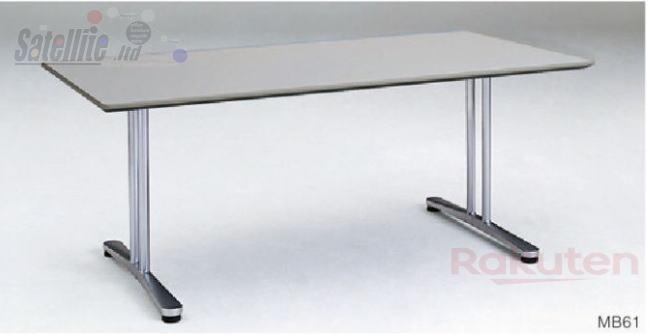 会議テーブル INTERLACE オカムラ 1800W×900D