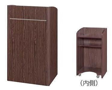 TOYO W600 EDSR型 演台 キャスター付 新品