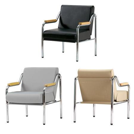 オフィス家具【新品】AICO☆ジョイ☆アームチェアー 1人掛け 安楽椅子