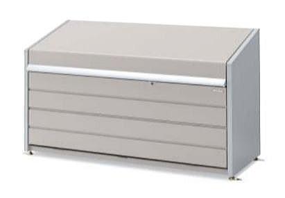 イナバ 1000L パネル床タイプ ダストボックス ミニ 新品