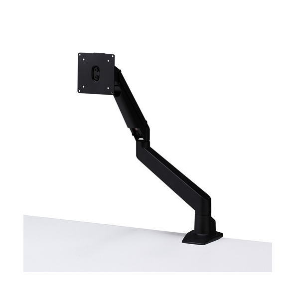 水平垂直多関節液晶モニターアーム CR-LA1301 タブレットアーム