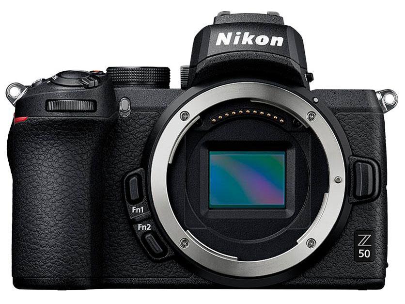 Nikon Z 50 ボディ【お取り寄せ(4~5週程度)での入荷、発送】