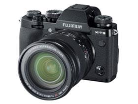 FUJIFILM X-T3 XF16-80mmレンズキット [ブラック]【お取り寄せ商品(3週間~4週間程度での入荷、発送)】