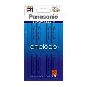 全品送料無料 商品サイズ:1.00 キャンセル 返品不可商品 メール便対象 Panasonic エネループ 単4形 8C BK-4MCC 発送 お取り寄せ 8本 新作 人気 2週~3週間程度での入荷