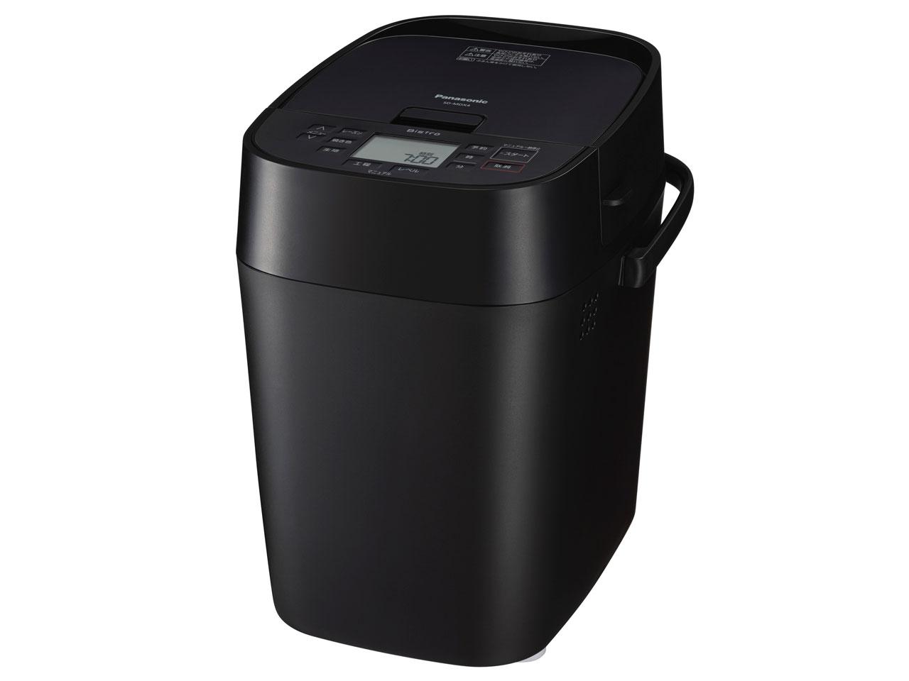 商品サイズ:100.00 キャンセル 返品不可商品 在庫一掃 Panasonic ビストロ 5~7週程度見込み お取り寄せ 発送 での入荷 SD-MDX4 激安☆超特価