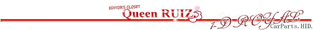 1-D ROYAL:1-D ROYAL -RUIZ- カラコン コンタクトレンズ