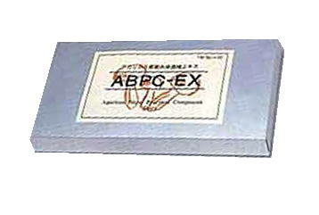 (アガリクス茸菌糸体濃縮エキス)ABPC-EX  2箱セット