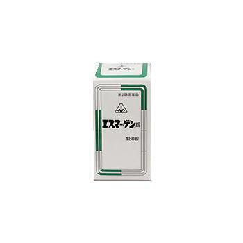 5%off得々クーポン!【あす楽対応】【第2類医薬品】エスマーゲン450錠 4箱