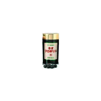 【プロポリスパワー全開!】森川健康堂ネオプロポリス粒 360粒2箱セット