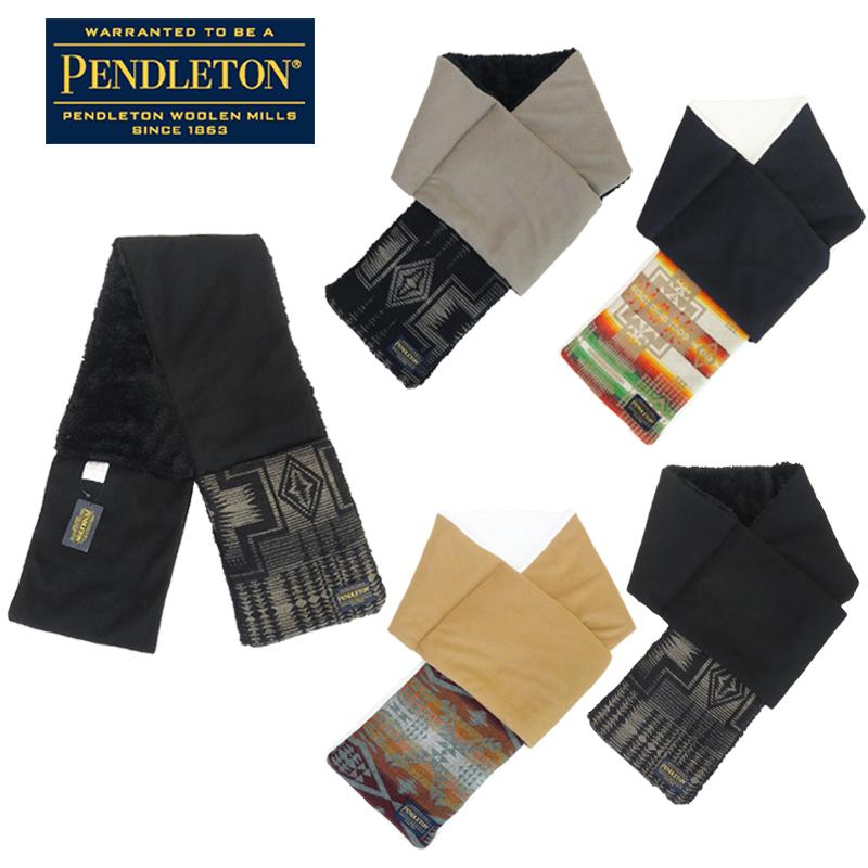 【あす楽】PENDLETON PDW MUFFLER / ペンドルトン マフラー / マフラー / ファッション小物 / PDT-000-193032