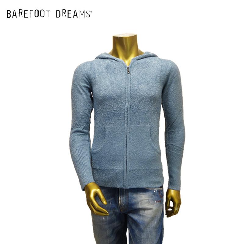 【あす楽】BAREFOOT DREAMS BAMBOO CHIC LITE Women's Hoodie / ベアフットドリームス バンブーシック ライト レディースパーカー / パーカー / 432