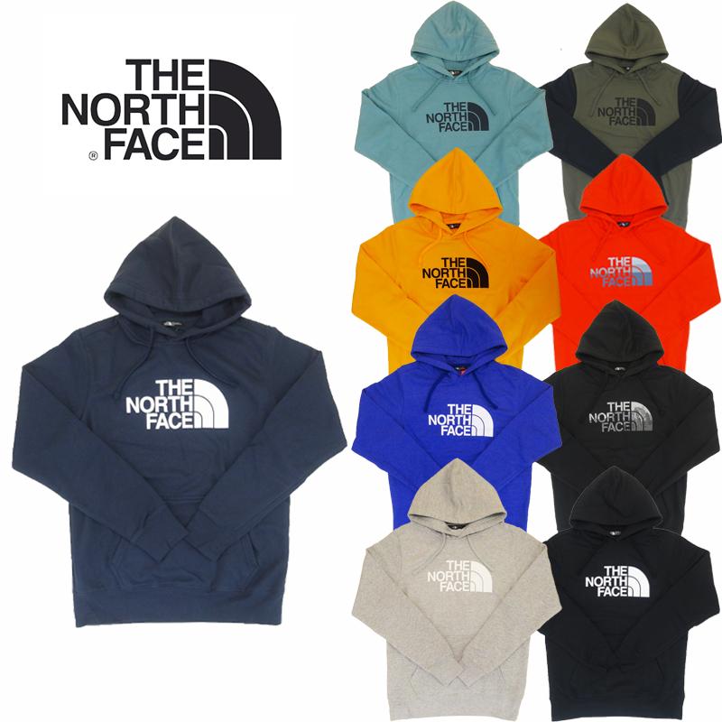 【あす楽】THE NORTH FACE MENS HALF DOME PULLOVER HOODIE / M HALF DOME PO HDY / HALF DOME LOGO / ザ・ノース・フェイス / パーカー / pull over parka / ハーフ ドーム プルオーバーパーカー / NF0A3FR1