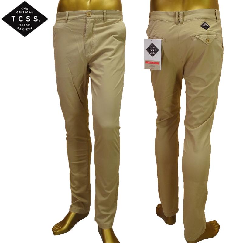 【あす楽】 TCSS MR PERFECT PANT - ティーシーエスエス パンツ/ズボン/ボトムス/SFP1601