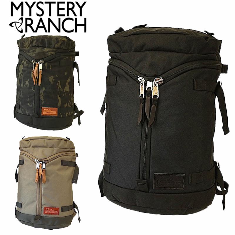 【あす楽】MYSTERY RANCH (ミステリーランチ) Kletterwerks Drei Zip / クレッターワークス / ドライジップ / Back Packs / バックパック / リュックサック / デイパック / 21L
