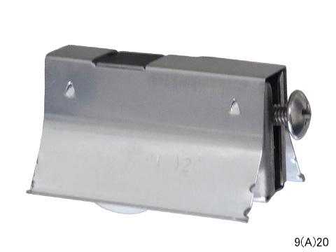 サッシ戸車 家研販売 窓 テラス用タイプ いつでも送料無料 9 20型 テレビで話題 A メーカー取り寄せ品 汎用タイプ R型