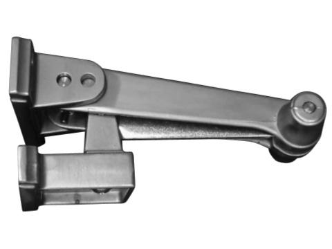 調整式突出しアーム キンマツ L2-505C【メーカー取り寄せ品】
