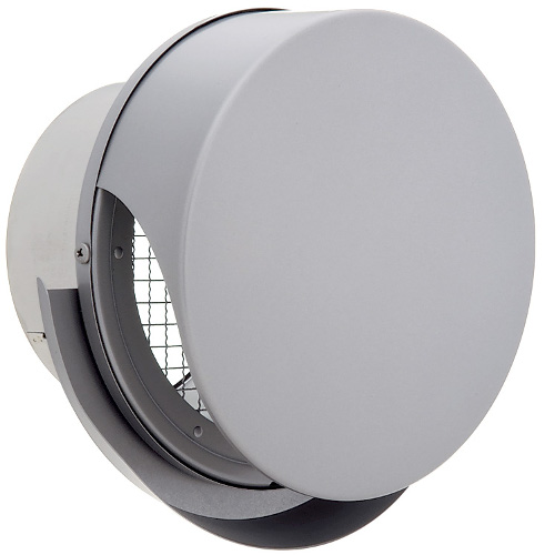 屋外用 グリル UNIX BSW200SBR3M 外風対策 ステンレス製 3メッシュ 丸型フラットカバー付【メーカー取り寄せ品】