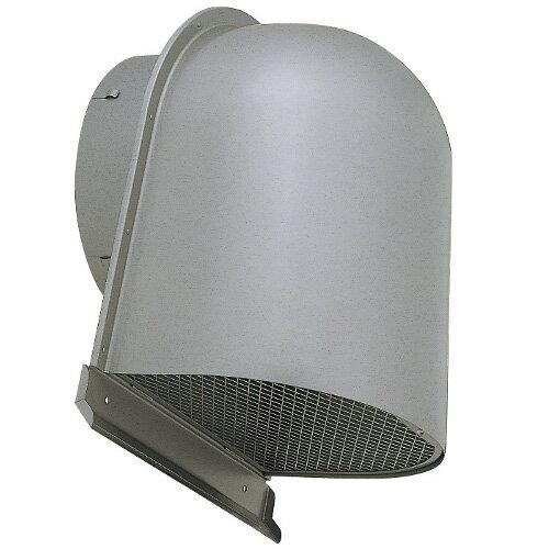 屋外用 パイプフード UNIX FSW300FR3M(大口径) 深型フード ステンレス製 3メッシュ【メーカー取り寄せ品】
