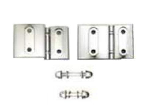柱部品セット LIXIL DPD61110A ジャンボD3型アルミ TOEX【メーカー取り寄せ品】