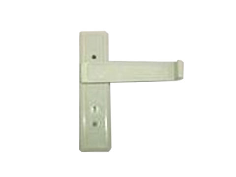 掛側・裏(片錠用) LIXIL KBB22020B アイボリーホワイトTOEX【メーカー取り寄せ品】