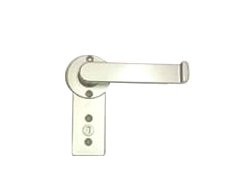 掛側・表(片・両錠兼用) LIXIL KCL04020B ステンカラー(シャイングレー) TOEX【メーカー取り寄せ品】