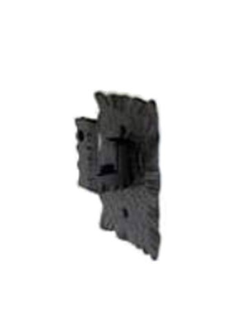 受側・裏(両錠用) LIXIL KEW03040A ラスティブラウン TOEX【メーカー在庫限り】