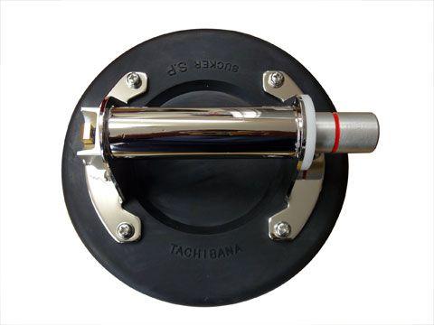 【送料無料】ポンプ式吸盤器 サッカーSP型【メーカー取り寄せ品】
