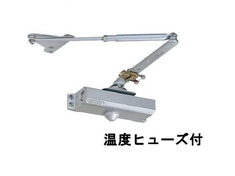 ドアチェック ニュースター 「PF-184」 パラレル型 ストップなし ドアクローザー 日本ドアーチェック製造株式会社【メーカー取り寄せ品】