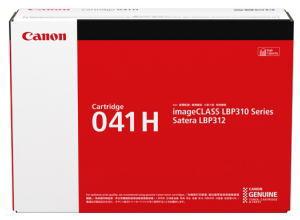 【キヤノン メーカー純正品】トナーカートリッジ041H (CRG-041H) 【大容量タイプ】LBP312i 用トナー【送料無料】【smtb-td】
