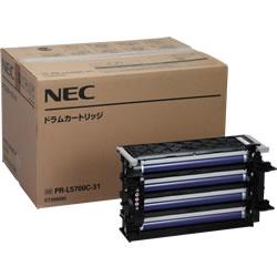 【法人様限定】【代引き:不可】【NEC メーカー純正品】PR-L5700C-31 ドラムカートリッジ 【NEC MultiWriter 5700C、MultiWriter 5750C 用】【送料無料】【smtb-td】