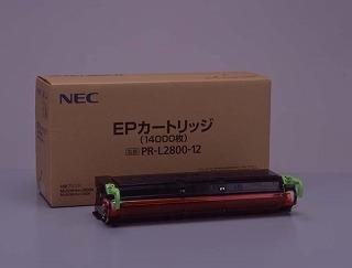NEC メーカー純正トナーPR-L2800-12 (EF-GH1206)PR-L2800 PR-L2830 PR-L2850 PR-L2860 用トナー【送料無料】【smtb-td】