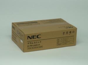 【沖縄県・離島:配送不可】【代引き:不可】【法人様限定】【NEC メーカー純正品】ドラムユニット PR-L5000-31【NEC MultiWriter MultiWriter 5000N 用】【送料無料】【smtb-td】【 後払い 可 】【*】