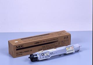 【代引き:不可】【NEC メーカー純正品】PR-L7600C-19 ブラック 【ColorMultiWriter 7600C 用トナー】【送料無料】【smtb-td】【*】