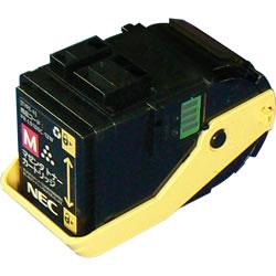 【法人様限定】【代引き:不可】【NEC メーカー純正品】PR-L9100C-12 マゼンタ  NEC【NEC ColorMultiWriter 9100C 用】【送料無料】【smtb-td】