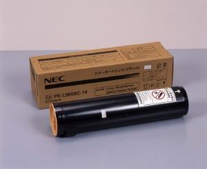 【NEC メーカー純正品】PR-L9800C-14 ブラック 【送料無料】【smtb-td】【*】