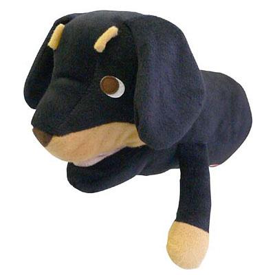 ボンビ スーパーセール期間限定 bonbi アニマルミトン ラブドッグ ダックスフンド 売店 犬のおもちゃ おもちゃ ぬいぐるみ系 犬用品 pm #52059