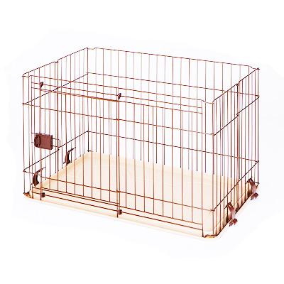 マルカン 犬・猫 フレンドサークル スライドドア M / #w-122431【大型商品のため同梱不可】