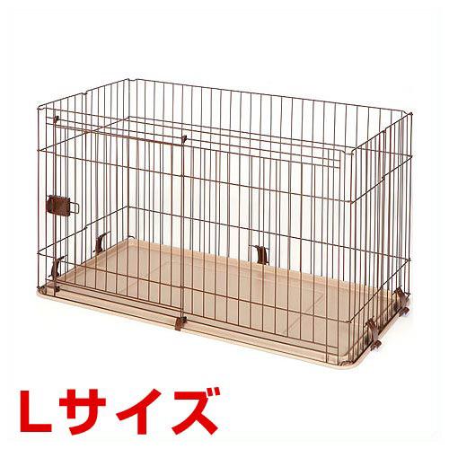 マルカン犬・猫 フレンドサークルスライドドアL 4906456540465 L / #w-123264【大型商品のため同梱不可】