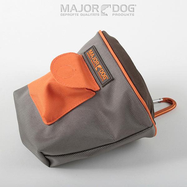 【あす楽】MAJOR DOG ベルトバッグ・プレーン 4049939330167 / #w-130280