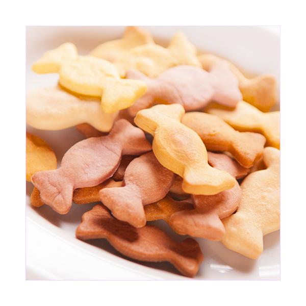 絹 Sweet クッキー 80g 4571345910218 #w-139525