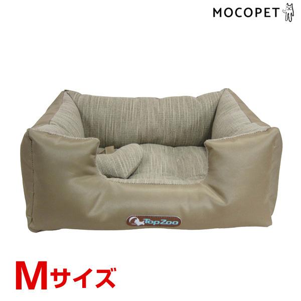 【あす楽】[トップズー]TopZoo ドゥドゥコージークラシック クッションベッド M 3760173582594 #w-151686【犬ベッドSALE】【猫ベッドSALE】